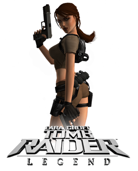 La nouvelle Lara Croft version Legend