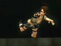 1001 morts de Lara Croft