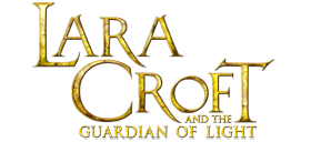 Logo de Lara Croft and the Guardian of Light